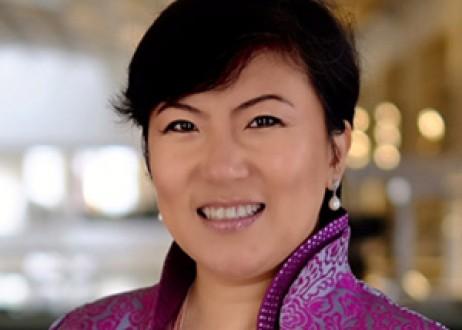 Cecilia Liu