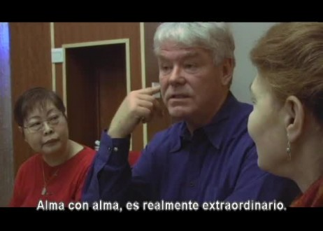 Soul Masters - Dr. Guo & Dr. Sha (Spanish Subtitles)
