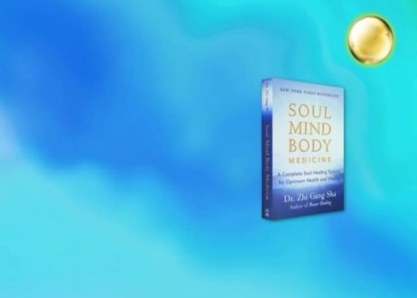 Introduction to Soul Mind Body Medicine - Part 1 - with Master Sha (Segment 1 of 6)