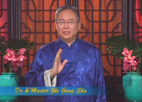 Introduction to Soul Mind Body Medicine - Part 1 -with Master Sha (Segment 2 of 6)