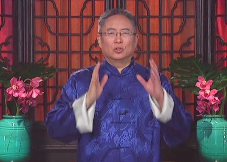 Introduction to Soul Mind Body Medicine - Part 1 - with Master Sha (Segment 3 of 6)