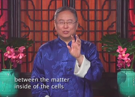 Introduction to Soul Mind Body Medicine - Part 1 - with Master Sha (Segment 4 of 6)