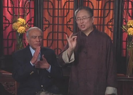 Soul Mind Body Medicine for Message Center with Master Sha (Part 6 of 6)