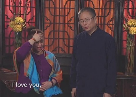 Soul Mind Body Medicine for Zu Qiao with Master Sha (Part 5 of 6)