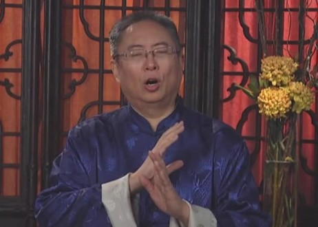 Soul Mind Body Medicine for Third Eye with Master Sha (Part 5 of 6)