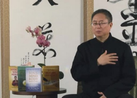 Tao Healing for Your Heart – Part 1 – Four Power Techniques