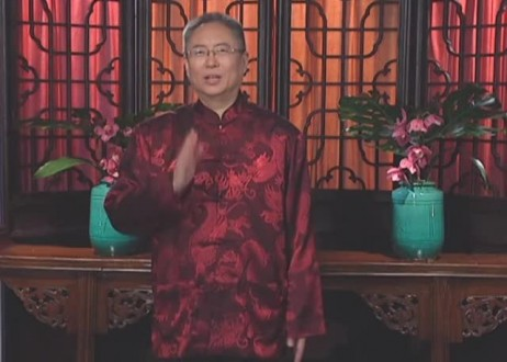 Introduction to Soul Mind Body Medicine - Part 3 - Four Power Technique with Dr and Master Sha (Segment 3 of 6)