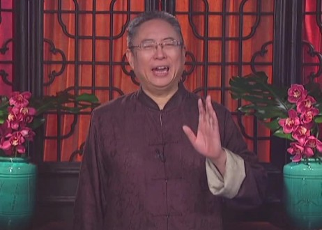 Soul Mind Body Medicine - Secret Soul Healing Wisdom with Master Sha (Part 1 of 6)