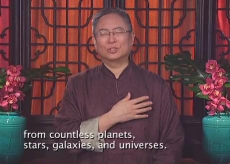 Soul Mind Body Medicine - Secret Soul Healing Wisdom with Master Sha (Part 2 of 6)