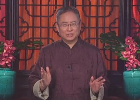 Soul Mind Body Medicine - Secret Soul Healing Wisdom with Master Sha (Part 3 of 6)