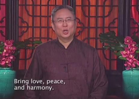 Soul Mind Body Medicine - Secret Soul Healing Wisdom with Master Sha (Part 4 of 6)