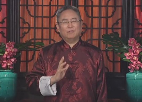 Soul Mind Body Medicine and Soul Healing Treasures with Master Sha (Part 2 of 6)