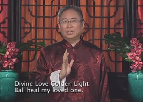 Soul Mind Body Medicine and Soul Healing Treasures with Master Sha (Part 3 of 6)