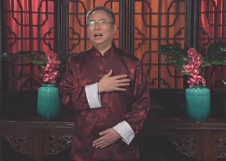 Soul Mind Body Medicine and Soul Healing Treasures with Master Sha (Part 4 of 6)