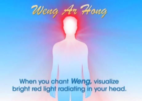 Soul Mind Body Medicine - Weng Ar Hong Mantra with Master Sha (Part 4 of 4)