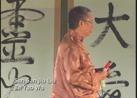 Soul Mind Body Medicine - A Special Divine Code, with Master Sha (Part 3 of 6)
