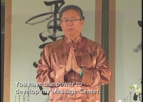 Soul Mind Body Medicine - A Special Divine Code, with Master Sha (Part 5 of 6)