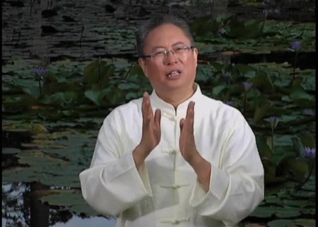 Soul Healing for Fingers with Master Sha