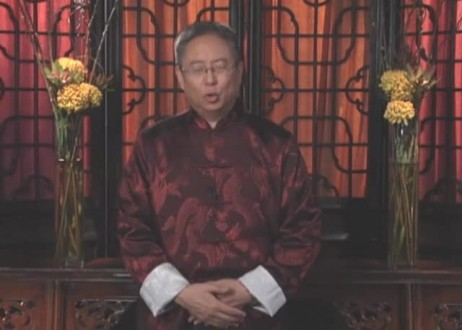 Soul Mind Body Medicine for Lower Dan Tian with Master Sha (Part 3 of 6)