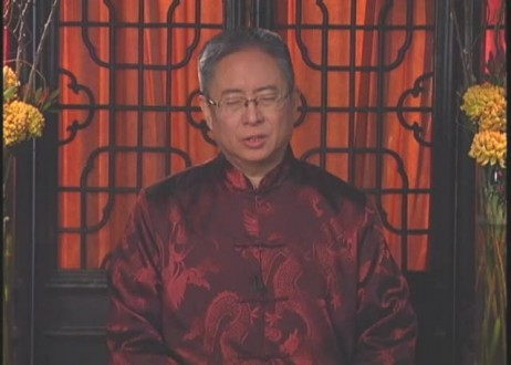 Soul Mind Body Medicine for Lower Dan Tian with Master Sha (Part 4 of 6)