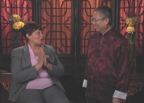 Soul Mind Body Medicine for Lower Dan Tian with Master Sha (Part 6 of 6)