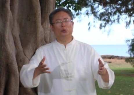Soul Healing for Respiratory System with Master Sha