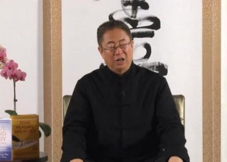 Tao Healing for Your Heart – Part 4 – Receive Permanent Treasures