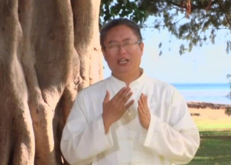 Soul Healing for Relationships with Partners with Master Sha