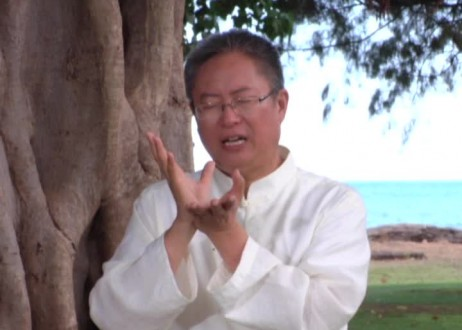 Soul Healing for Cardiovascular System with Master Sha
