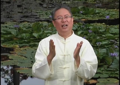 Soul Healing for Hands with Master Sha
