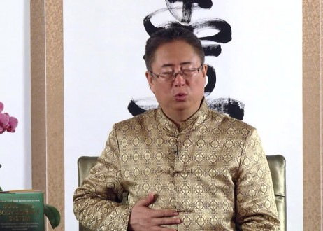 Tao Healing for Your Liver – Part 1 – Four Power Techniques
