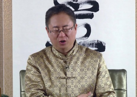 Tao Healing for Your Spleen – Part 1 – Four Power Techniques