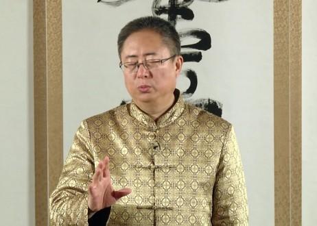 Tao Healing for Your Spleen – Part 2 – Tao Song