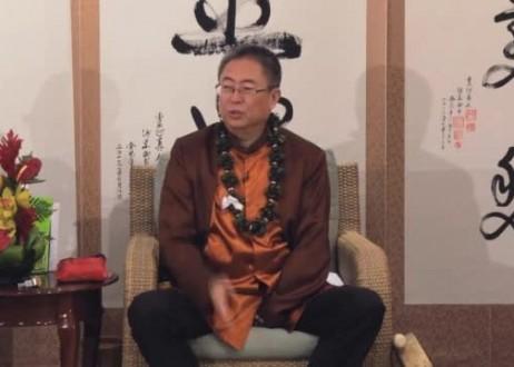 Jin Dan Da Tao Xiu Lian Practice with Master Sha for Healing, Rejuvenation, Longevity and Immortality