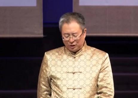 Master Sha at Agape International Spiritual Center, Part 4