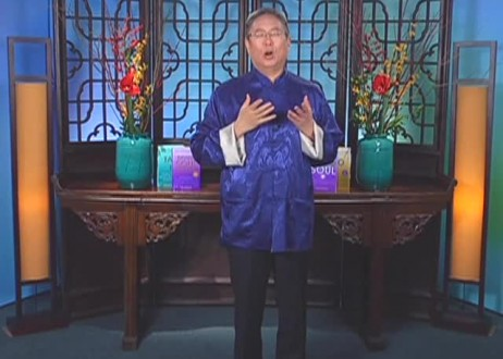 Divine Soul Song Series: Heal and Rejuvenate Your Liver with Dr and Master Sha, Part 1 of 6