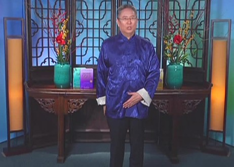 Divine Soul Song Series: Heal and Rejuvenate Your Liver with Dr and Master Sha, Part 2 of 6