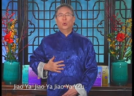 Divine Soul Song Series: Heal and Rejuvenate Your Liver with Dr and Master Sha, Part 3 of 6