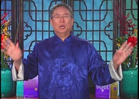 Divine Soul Song Series: Heal and Rejuvenate Your Liver with Dr and Master Sha, Part 6 of 6