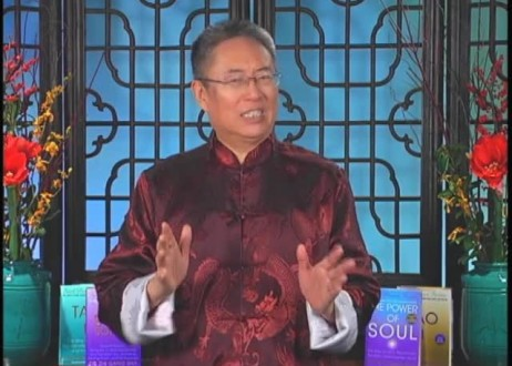 Divine Soul Song Series: Heal and Rejuvenate Your Gallbladder with Dr and Master Sha, Part 1 of 6