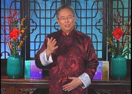 Divine Soul Song Series: Heal and Rejuvenate Your Gallbladder with Dr and Master Sha, Part 2 of 6