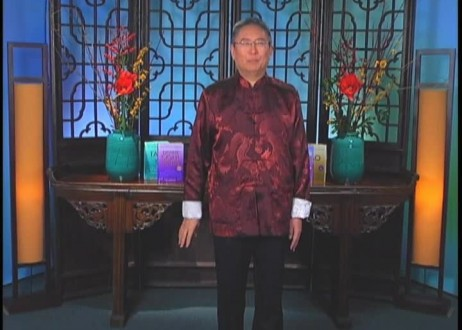 Divine Soul Song Series: Heal and Rejuvenate Your Gallbladder with Dr and Master Sha, Part 6 of 6