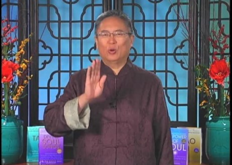 Divine Soul Song Series: Heal Anger with Dr and Master Sha, Part 1 of 6