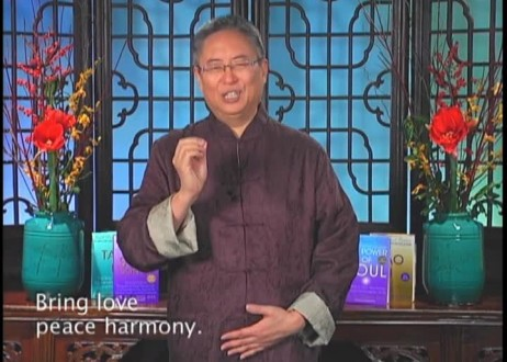 Divine Soul Song Series: Heal Anger with Dr and Master Sha, Part 2 of 6