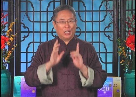 Divine Soul Song Series: Heal Anger with Dr and Master Sha, Part 6 of 6