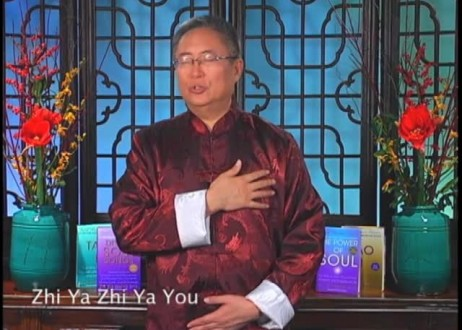 Divine Soul Song Series: Heal and Rejuvenate Your Heart with Dr and Master Sha, Part 2 of 6