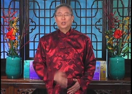 Divine Soul Song Series: Heal and Rejuvenate Your Small Intestine with Dr and Master Sha, Part 3 of 6