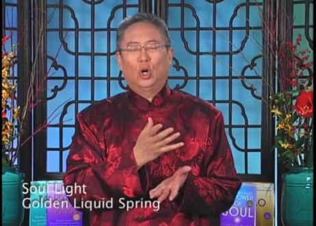 Divine Soul Song Series: Heal and Rejuvenate Your Small Intestine with Dr and Master Sha, Part 6 of 6