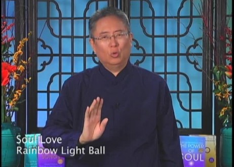 Divine Soul Song Series: Heal Depression and Anxiety with Dr and Master Sha, Part 6 of 6