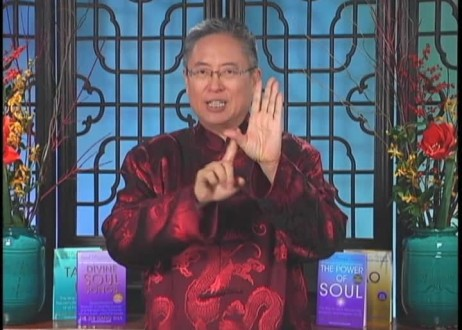Divine Soul Song Series: Heal and Rejuvenate Your Spleen with Dr and Master Sha, Part 1 of 6